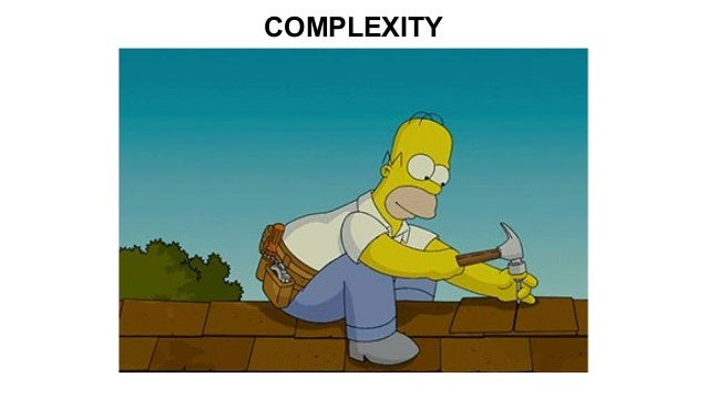 LIMITING QUERY BY COMPLEXITY
