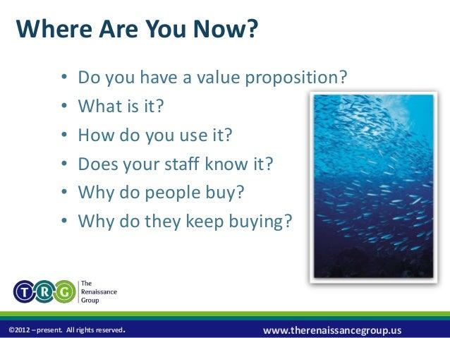 Panera s present value proposition