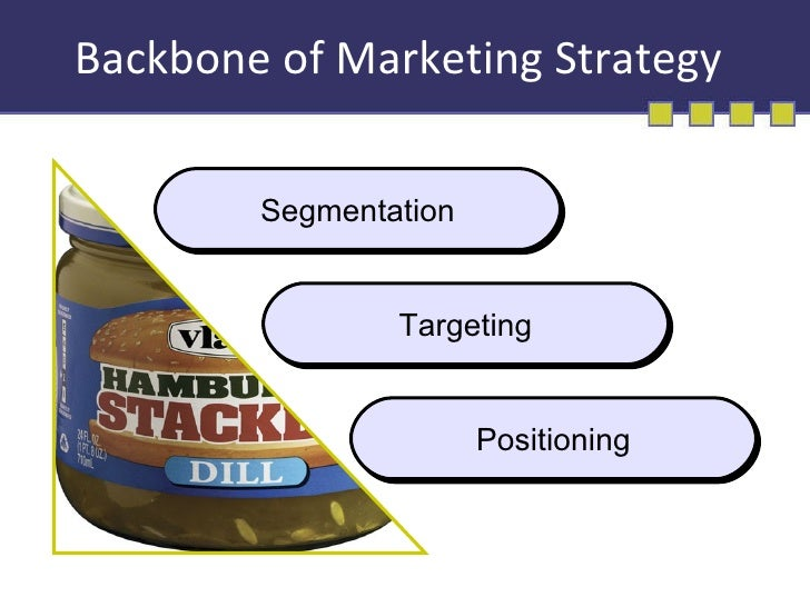 segmentation targeting and positioning of amway Segmentation and positioning •define the steps in designing a customer-driven marketing strategy: market segmentation, market targeting, differentiation.