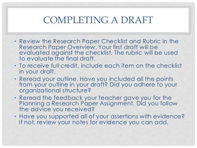 Microeconomics Research Paper Topics