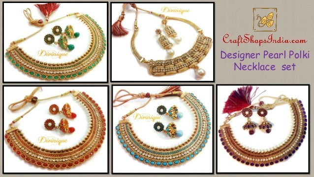 Craft Shops India Online Jewellery Shopping Stores