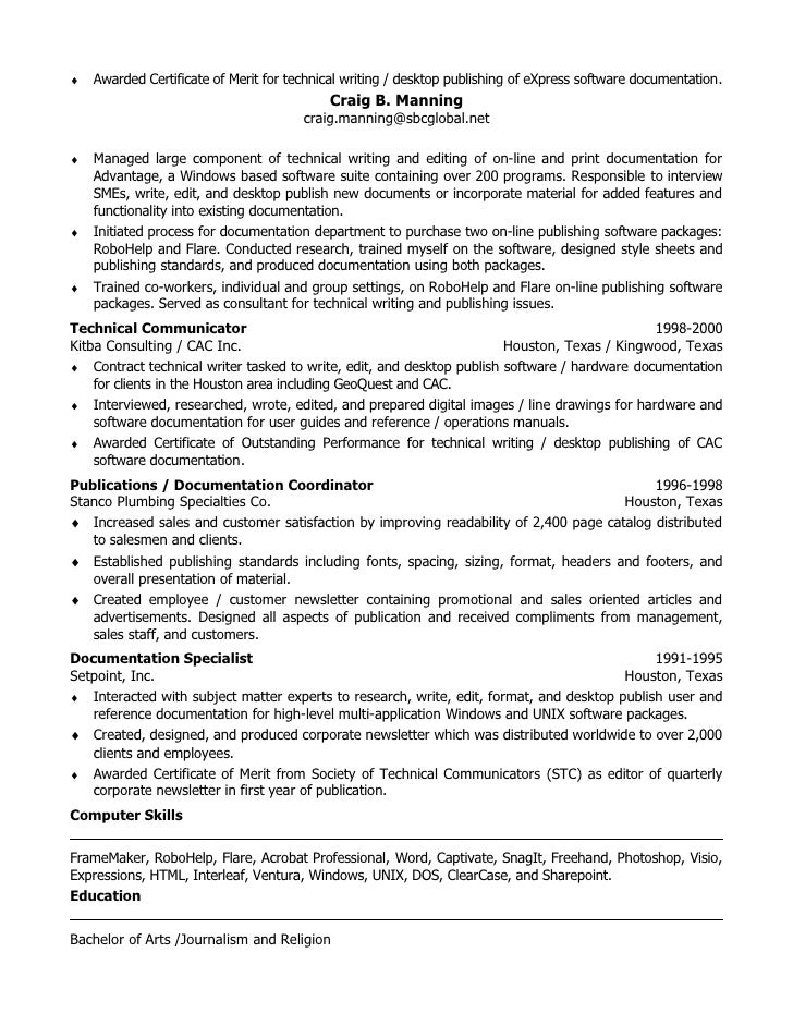 IT Consultant Resume Example   Resume examples and Resume Resume Genius