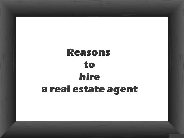 Real estate dealing is always time consuming and very tricky. If we don't know anything about it, then we won't be able to...