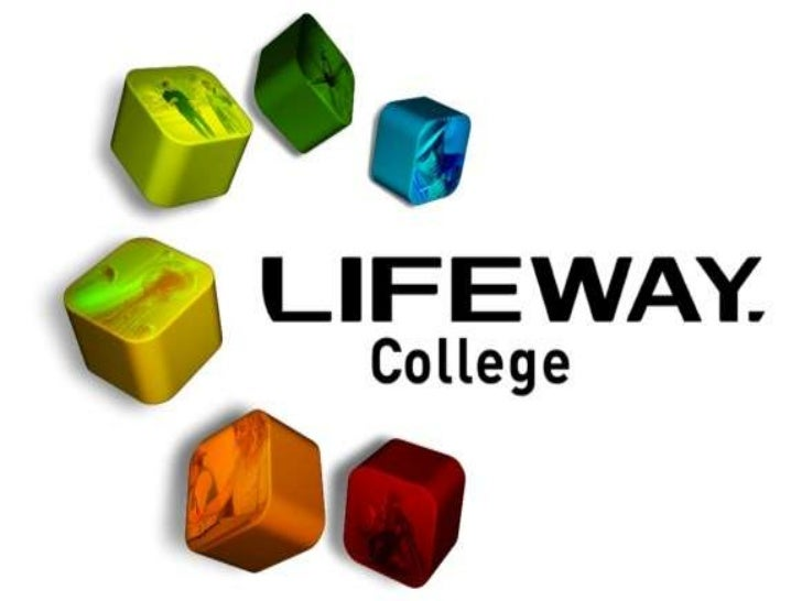 © Lifeway College & Craig Hansen 2011 AllRight Reserved