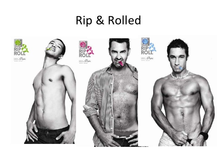 Rip & Rolled