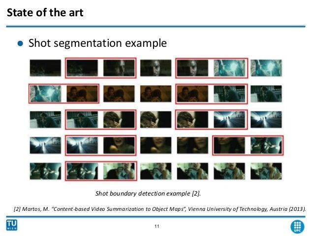 video summarization ppt