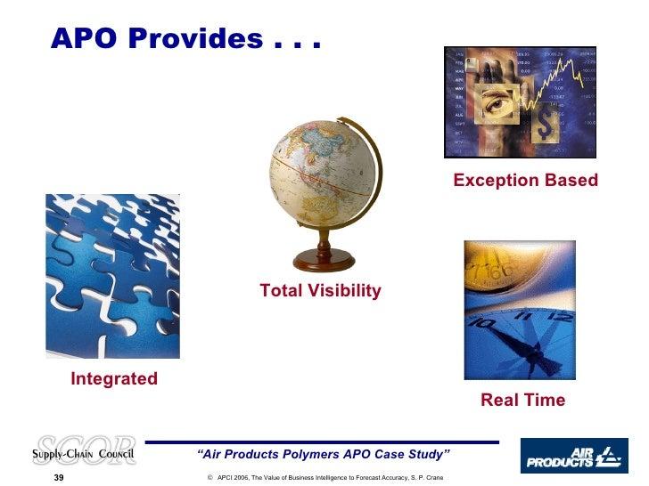 sap project system implementation case study presentation