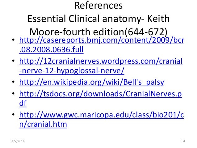 cranial nerves 3rd edition pdf