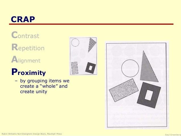 Crap Graphic Design