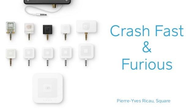 Crash Fast & Furious Pierre-Yves Ricau, Square