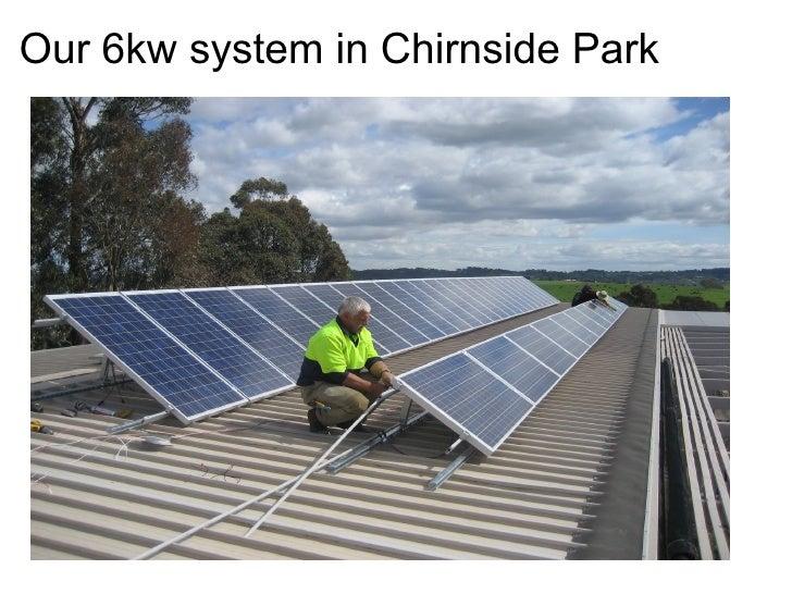 Crash Course On Solar Power