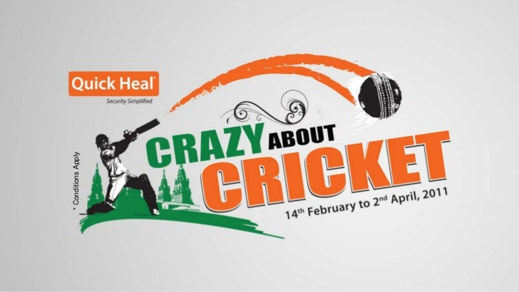 Crazy About Cricket