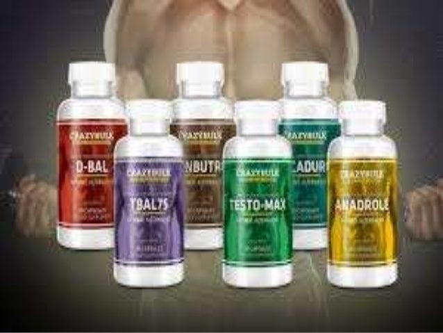Crazy bulk Legal Steroids Reviews