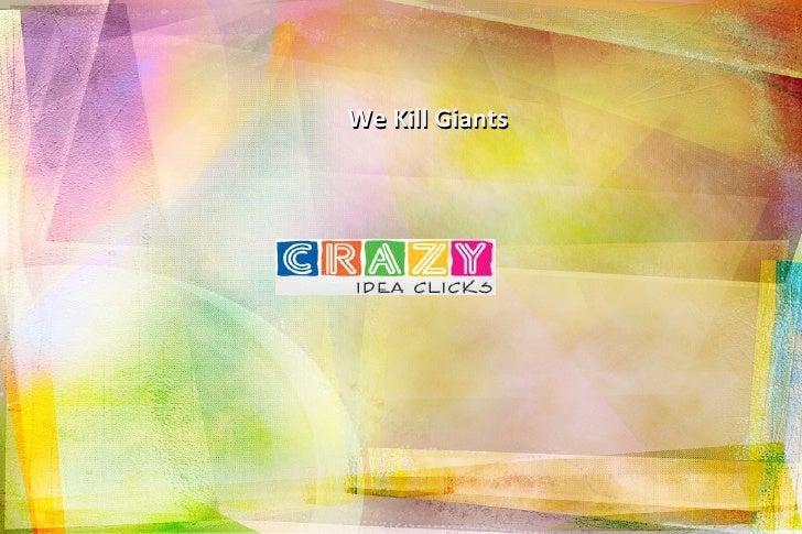 We Kill Giants
