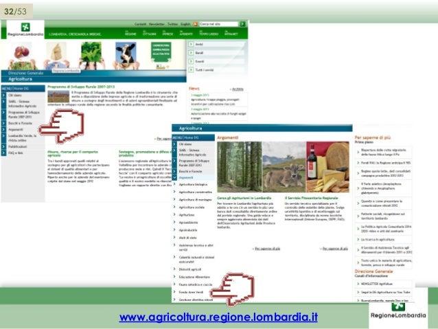 33/53 www.agricoltura.regione.lombardia.it