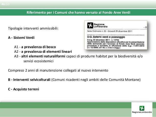 Dati al 1 giugno 2013 972 su 1544 i comuni accreditati al sistema di monitoraggio 116 hanno attivato le procedure 540 i ti...