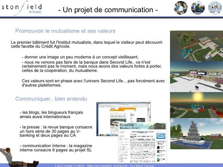- Un projet de communication - Le premier bâtiment fut l'Institut mutualiste, dans lequel le visiteur peut découvrir cette...