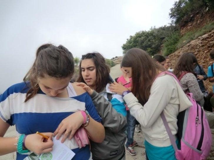 Crèdit de síntesi a Montserrat
