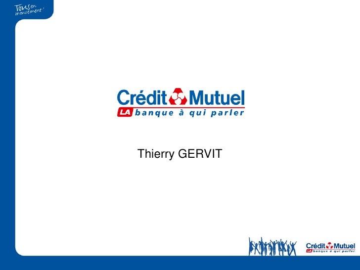 Crédit mutuel, paiement en ligne
