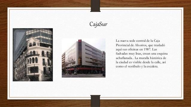 Crdoba 160224135455 for Oficinas caja sur