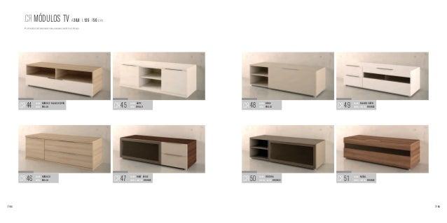 Muebles de salones crea for Muebles rimobel