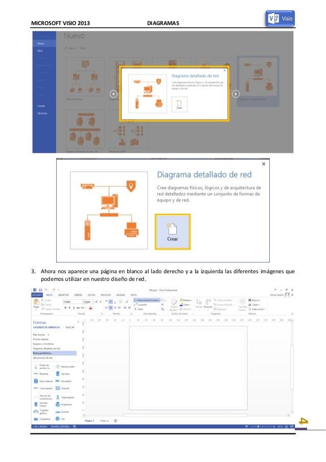 Creacin de diagramas esquemticos con microsoft visio 5 microsoft visio 2013 diagramas ccuart Choice Image