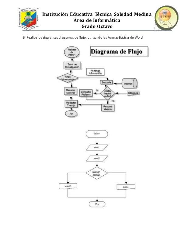 Creacin de diagramas en word 4 ccuart Images