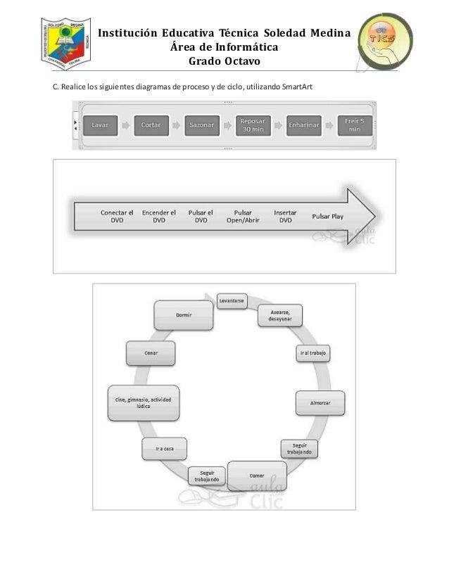 Creacin de diagramas en word 5 ccuart Images