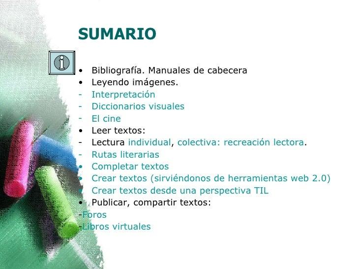Creacion literaria Slide 3
