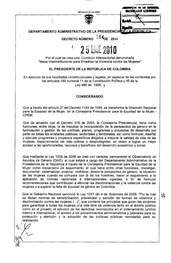 """'1Il""""1_&                                                 .,                                        REPUBLlCA   DE COLOMBIA..."""