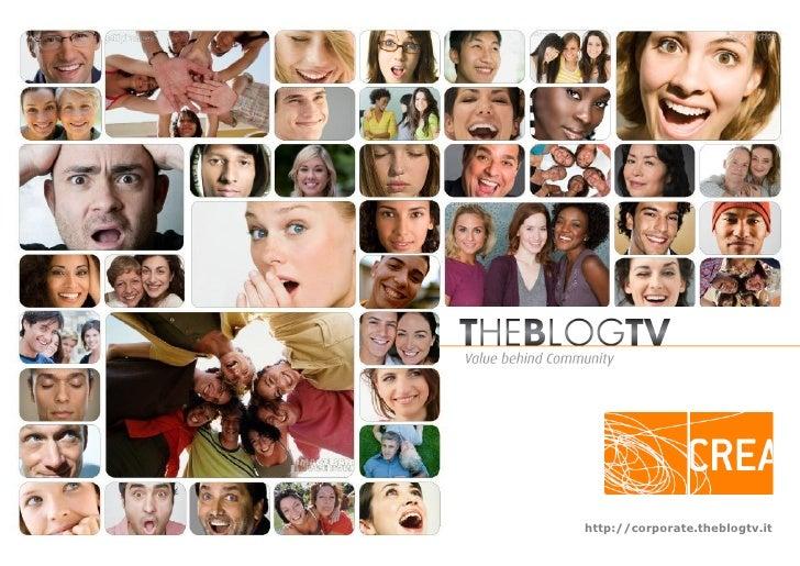 http://corporate.theblogtv.it