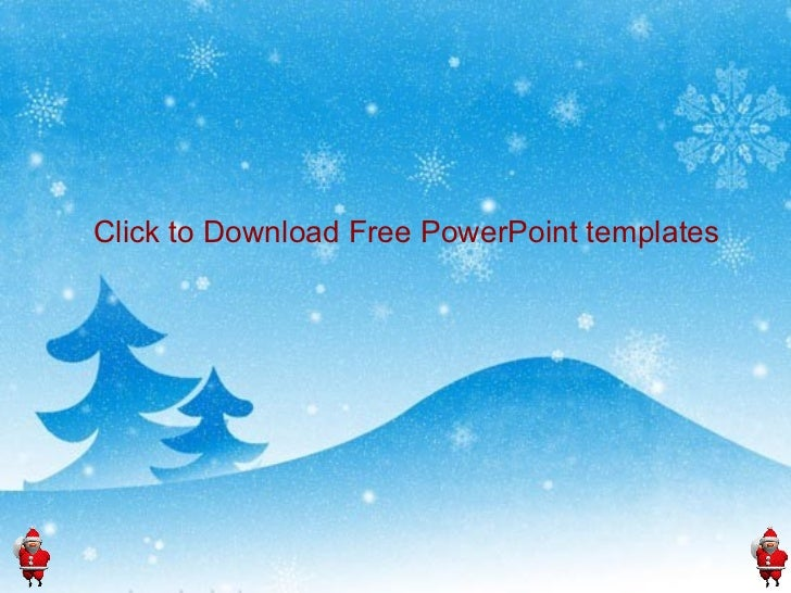 How to create christmas flash ecard from powerpoint 6 click to download free powerpoint templates toneelgroepblik Choice Image