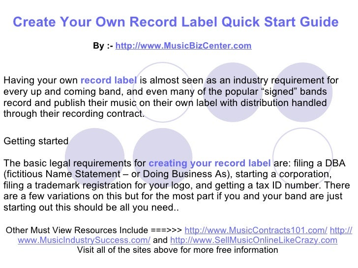 Digital Record Label Contract Template How to Write A Contract for Your Clients