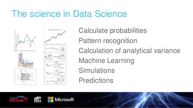 Create a Data Science Lab with Microsoft and Open Source tools