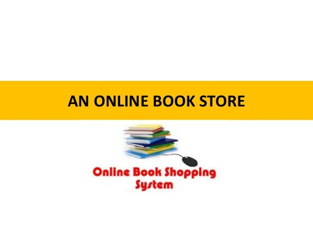Create an online bookstore for Draw online share