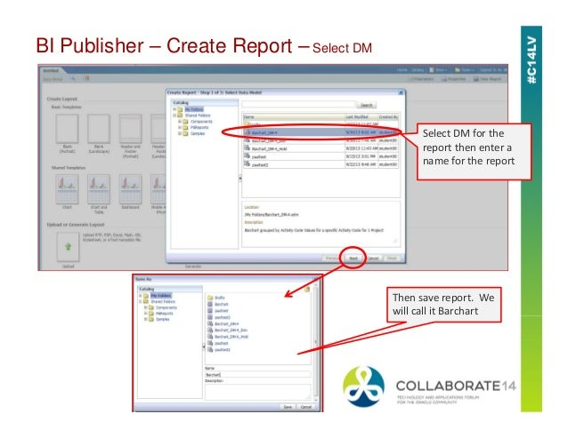 bi publisher data template example - create bar chart report for p6 r8 3 using bi publisher 11g