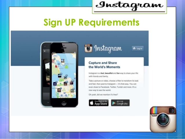 how to create instagram account online