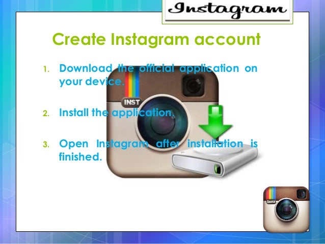 how to create more instagram accounts