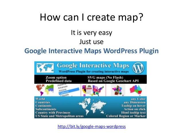 Interactive us map plugin wordpress