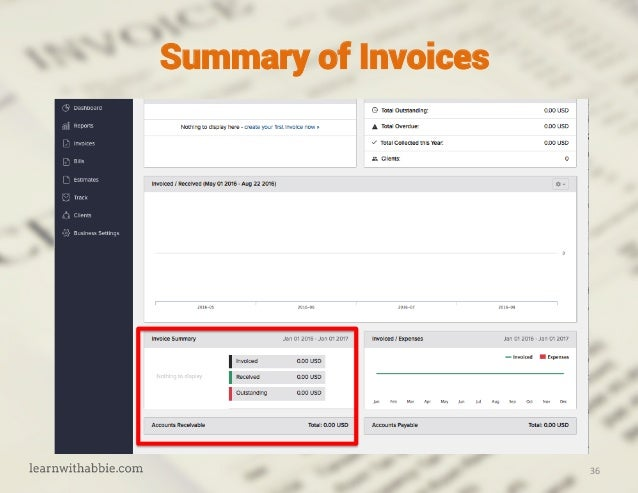 Create Send Track Invoices Quickly Easily With Invoicely - Create and send invoices