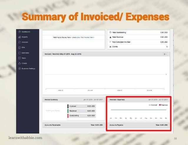 Letu0027s Make An INVOICE 39 ...  Make Invoices