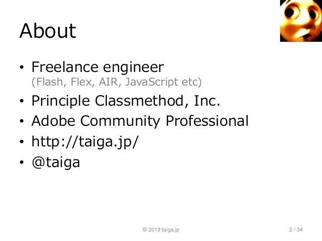 CreateJS Slide 2