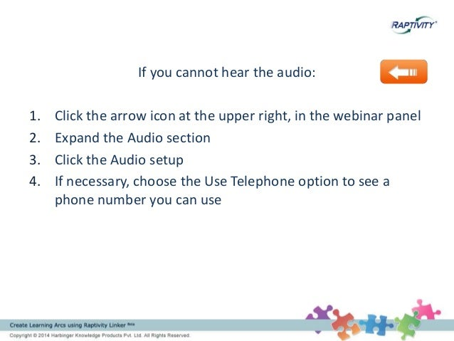 how to create a webinar using powerpoint