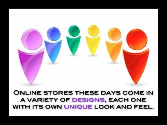 Create Online Store