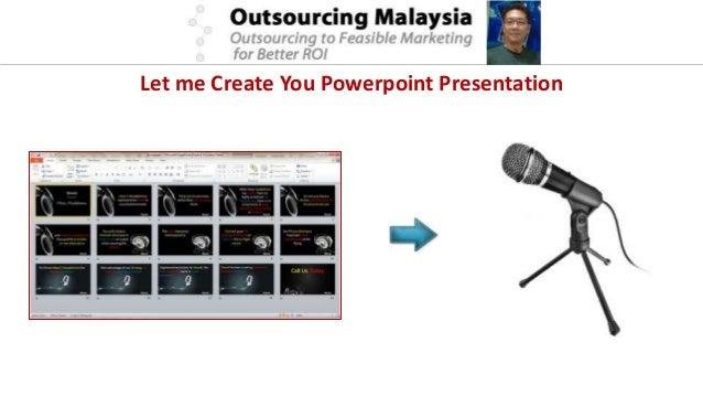 Create Powerpoint Slide Design
