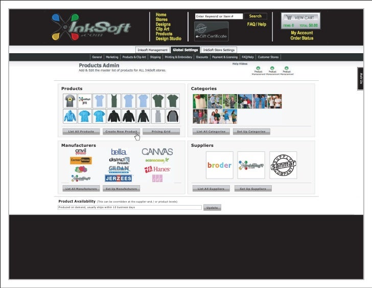 Products                                                                                     Categories       List All Pro...