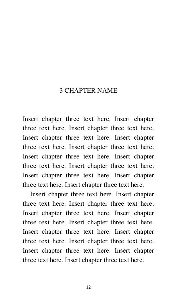 Nice Createspace Formatted Template Pattern - Resume Template ...