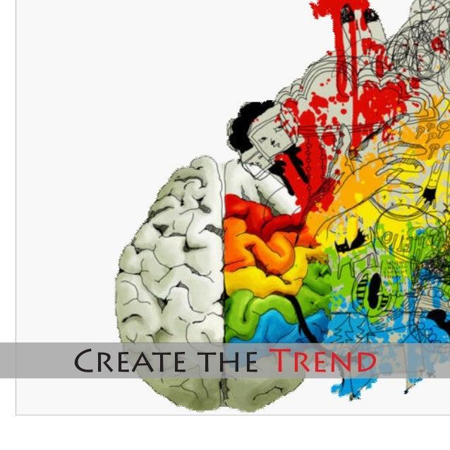 Create the Trend