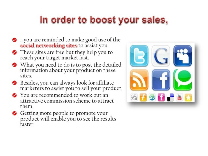 how to create a product to sell