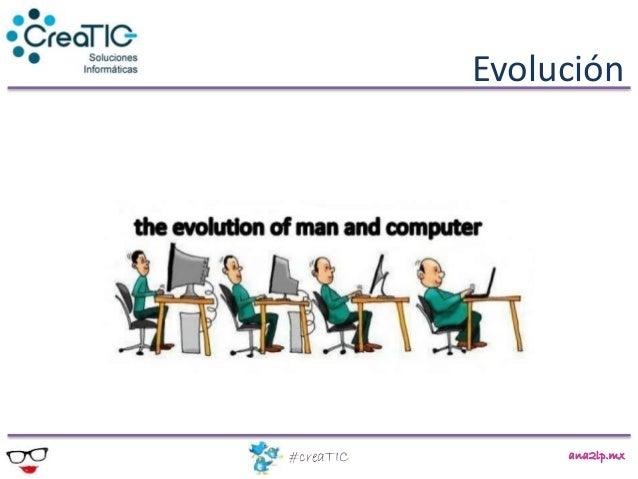 Software Re-Evolution: Tendencias Clave del Software Slide 3